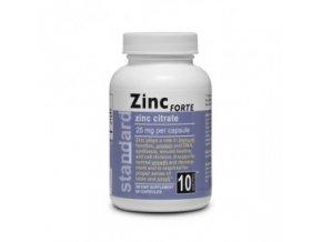 Zinok Forte 25 mg 60kaps. 295x275