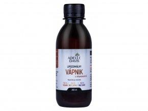 Lipozomaly vitamin C s vapnikom lowres