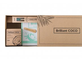 Brilliant COCO 080
