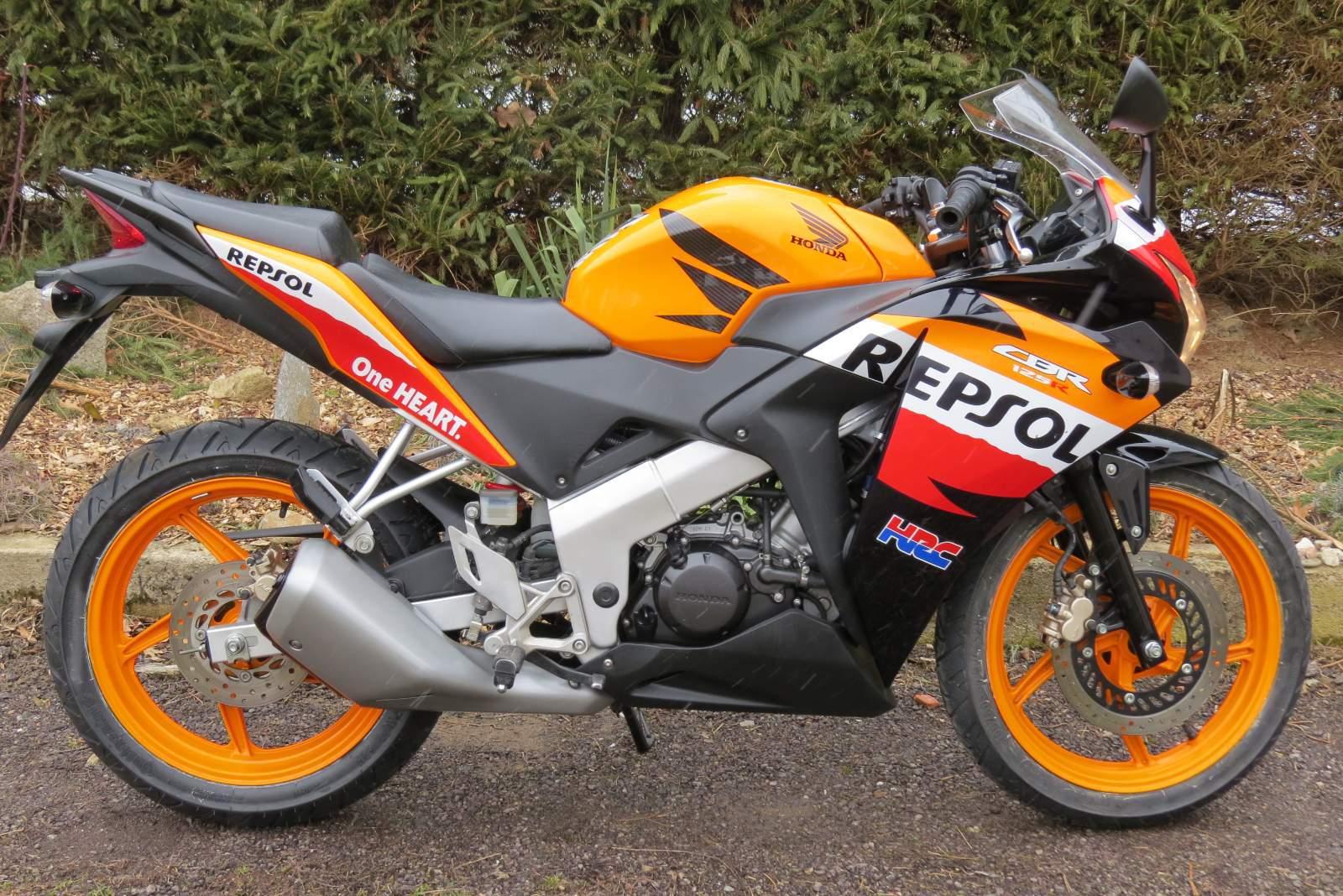 Nabídka ojetých motocyklů VITAMOTO