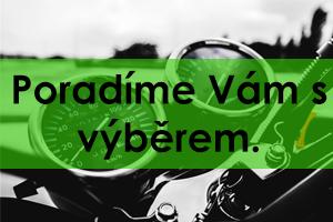 Máte otázky týkající se Vašeho motocyklu nebo náhradních dílů? Zeptejte se nás!