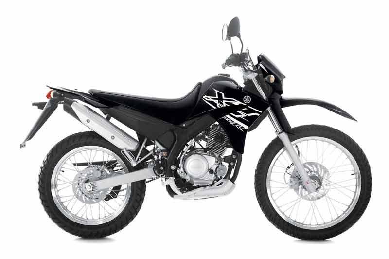 XT 125 R/X
