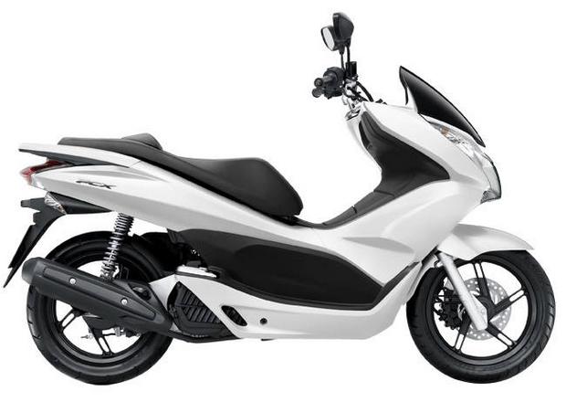 PCX 125 (2010 - 2014)