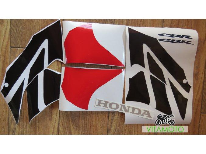 Polepy na Honda CBR 125 (2004-2006)
