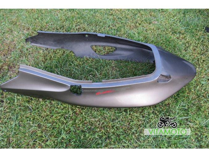 Honda CBR 1100 XX Super Blackbird - podsedlo