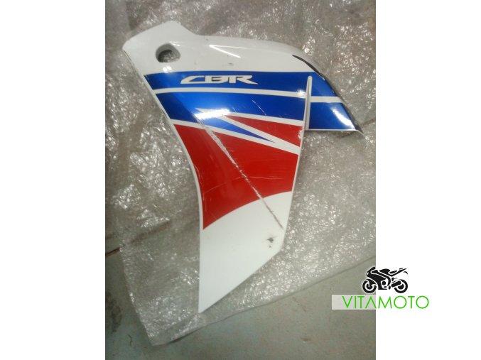 Honda CBR 125 jc 50 - levý bok použitý