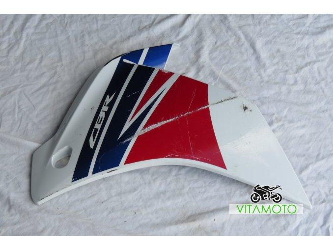 Honda CBR 125 jc50 levý bok použitý