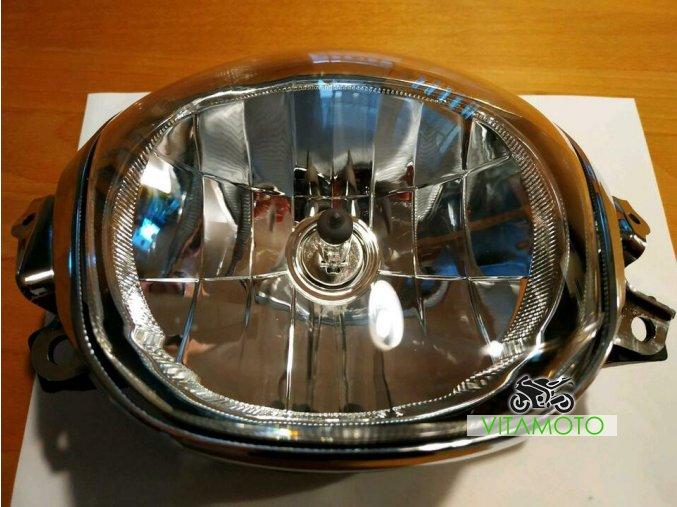 Honda  SH 125 - přední světlo