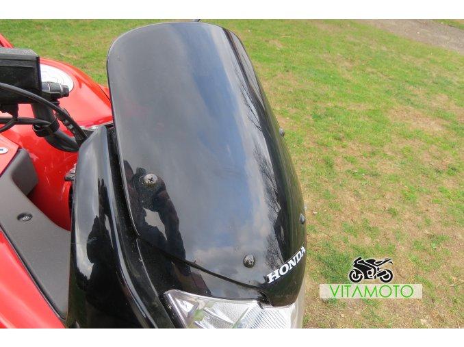 Plexi Honda CBF 125 (2008-2014)