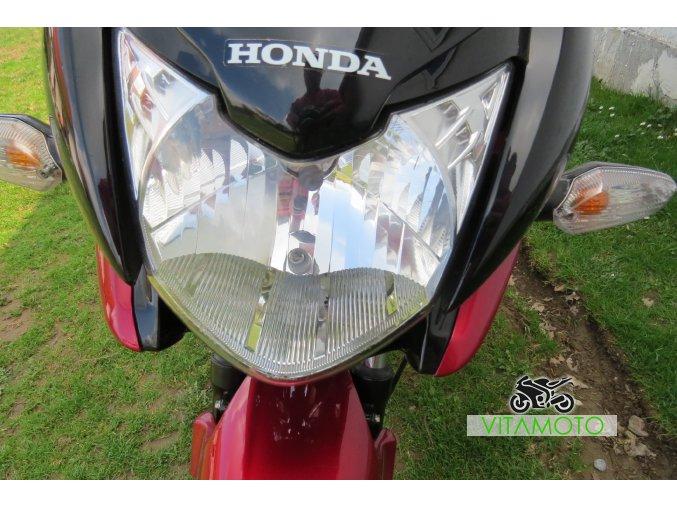 Světlo  Honda CBF 125 (2008-2014)