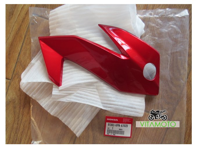 Boční maska Honda CBF 125 (2015-2018)