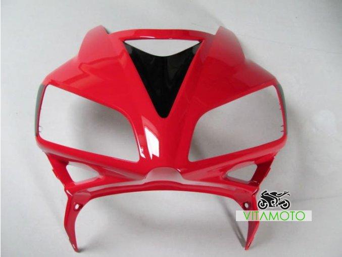 Maska, přední kapota Honda CBR 125 (2007-2010)