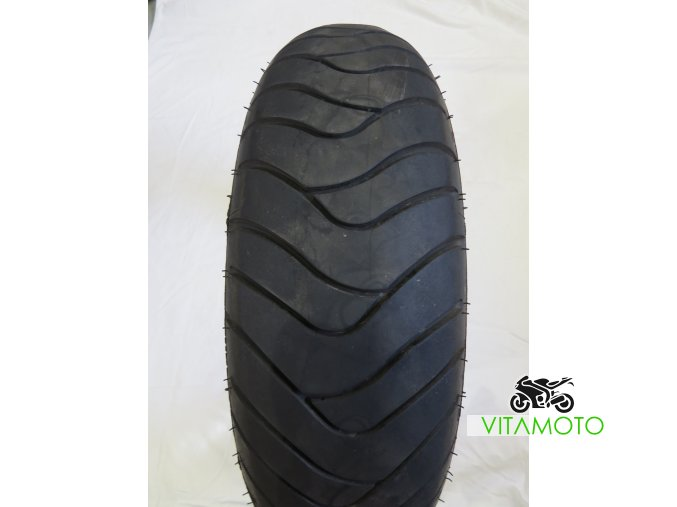 Michelin Pilot Road 160/60ZR 17 - 4 mm