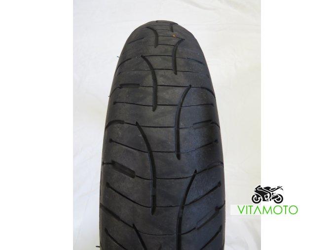 Michelin Pilot Road  Z4  120/70ZR 17 - 2,5 mm