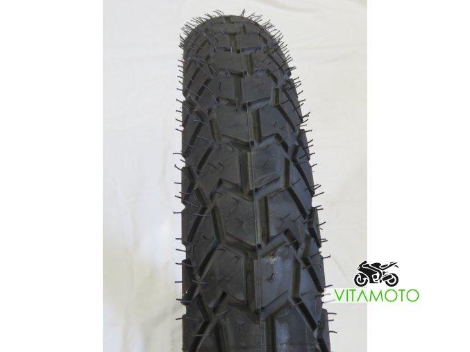 Michelin Sirac 3.00-21 - 6 mm nové rok 2012
