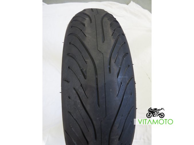 Michelin Pilot Road  Z4  160/60 ZR 17 - 2,5 mm