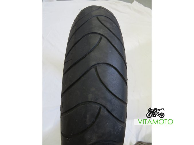 Michelin Pilot Road 120/70 ZR 17 - 3 mm