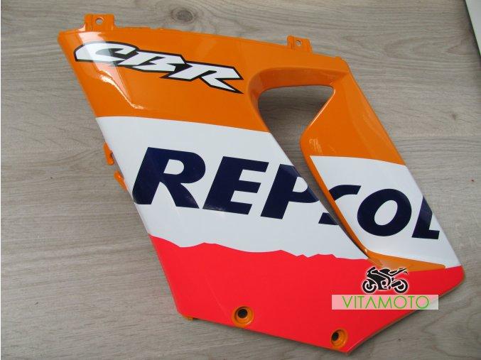 Boční LEVÁ kapota Honda CBR 125 (2004-2006)