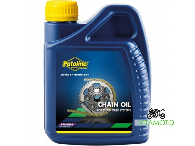 74205 chain oil copy