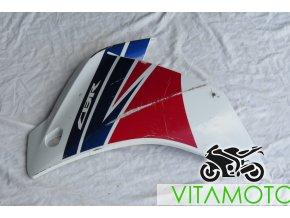 Levý bok, boční kapota Honda CBR 125 jc50
