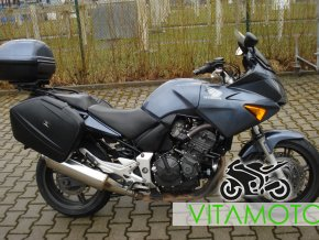 Honda CB 600 S