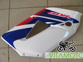 Boční kapota PRAVÁ Honda CBR 125 (2007-2010)