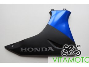 Pravá Boční kapota spodní Honda CBR 125 (2007-2010)