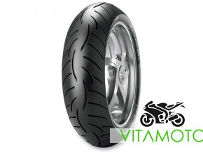 0000 metzeler roadtec z8 interact sport touring rear tire 8