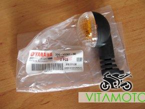 Yamaha XT 125  blinkr