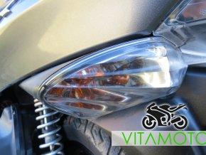 Honda PCX 125 - zadní blinkr