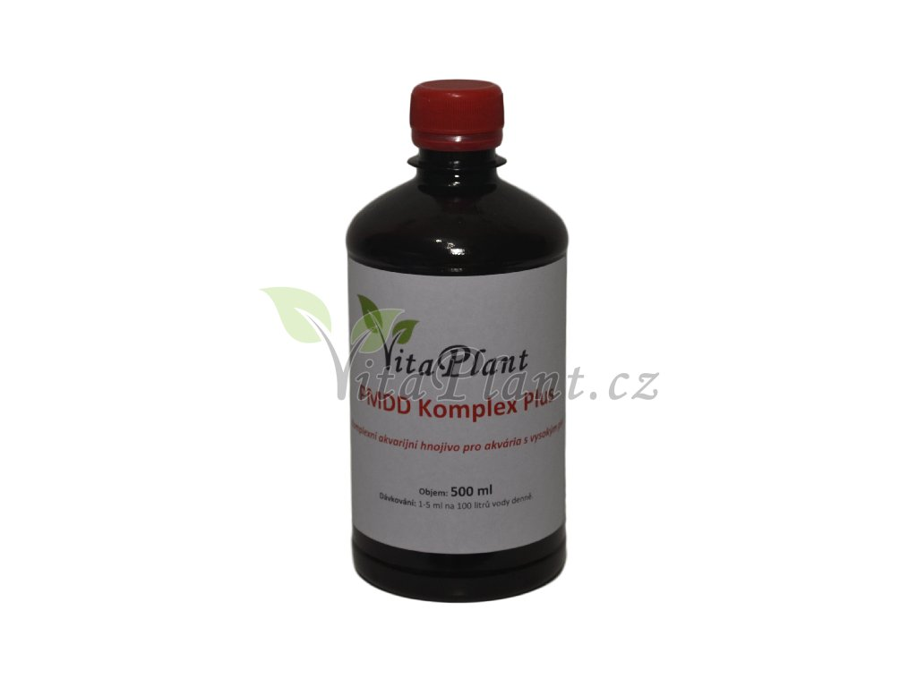 PMDD Komplex Plus - 500 ml