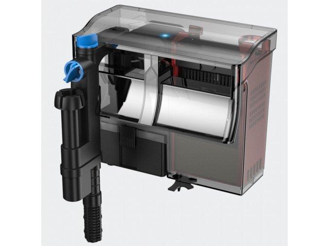 SUNSUN závěsný filtr s UV lampou CBG-500