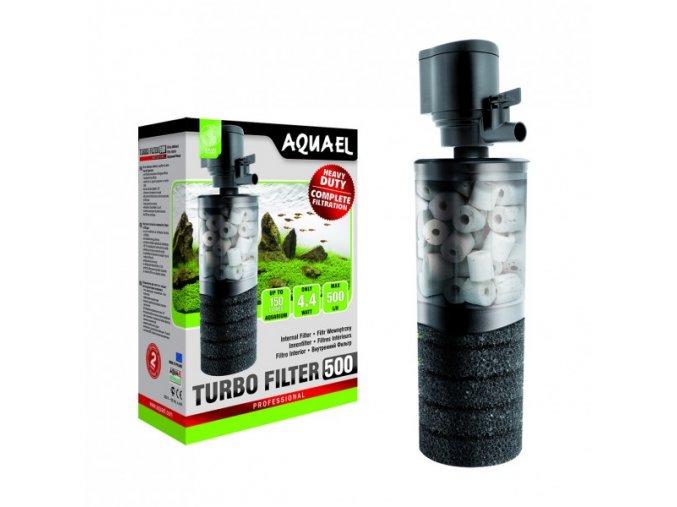 filtr wewnetrzny aquael turbo 500