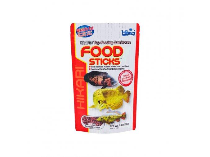 hikari tropical food sticks