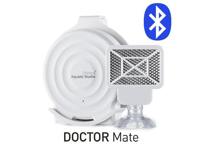 Chihiros Doctor Mate
