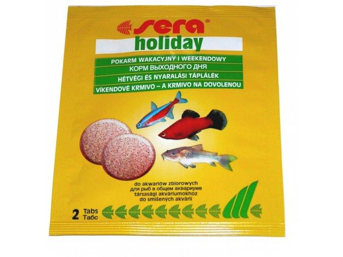 sera holiday 2 tab
