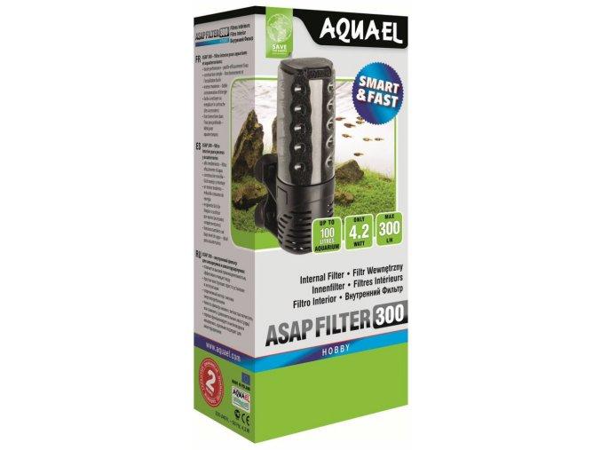 aquael filtr asap 300 1