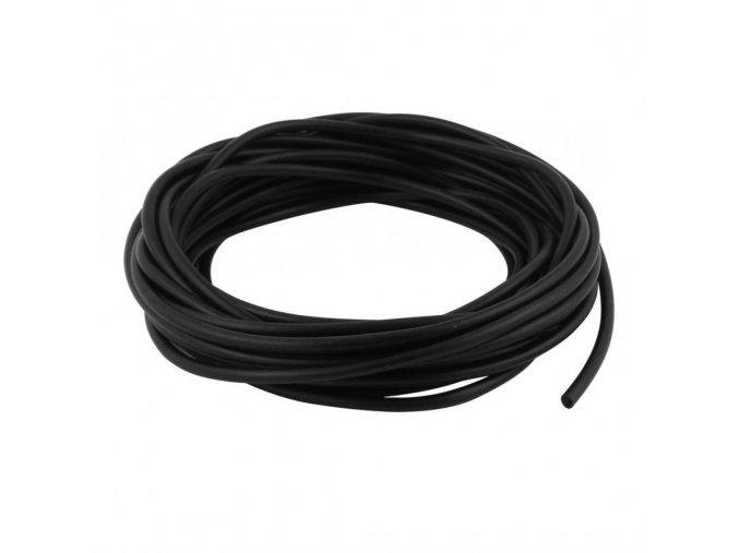 UP Aqua vzduchovací hadička černá