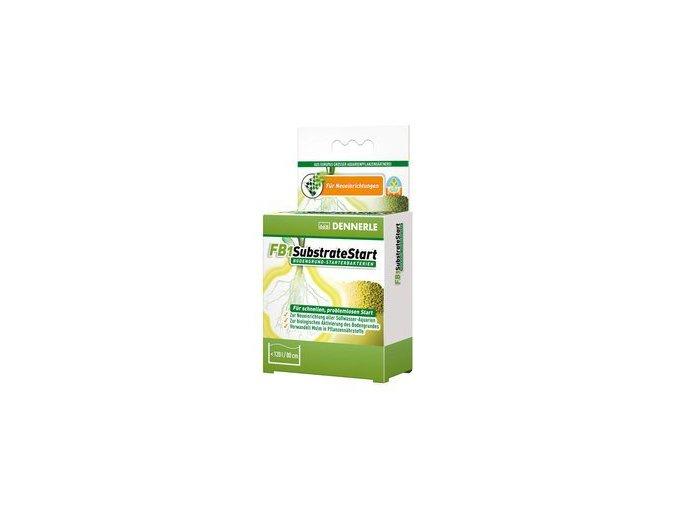 Dennerle FB1 SubstrateStart bakterie 50 g