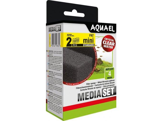 AQUAEL Filtrační houba pro filtr Pat-Mini