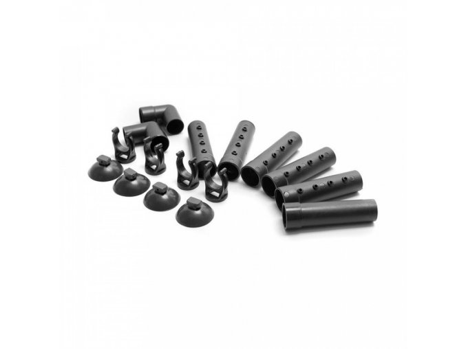 AQUAEL rozstřikovací rampa pro filtry Turbo, Uni a Circulator