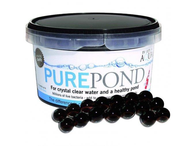 Evolution Aqua Pure Pond Black Balls 500ml