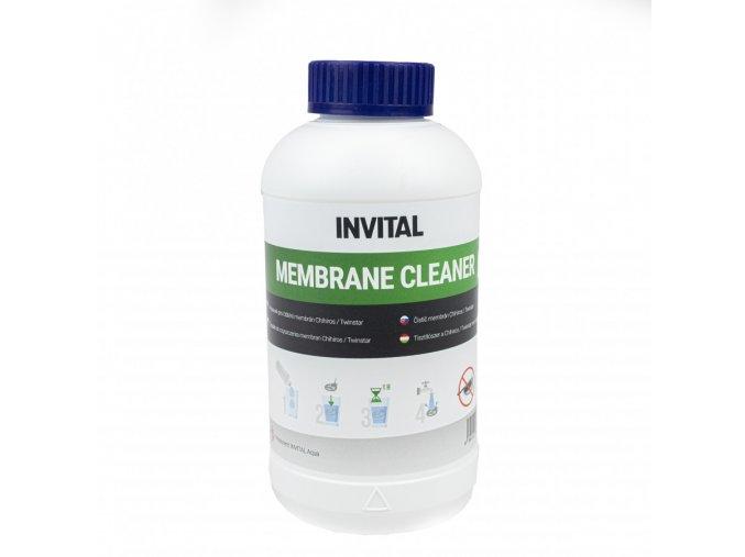 Přípravek pro čištění membrán přístrojů Chihiros a Twinstar