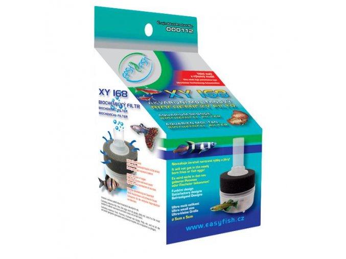 EasyFish Bio molitanový filtr XY 168