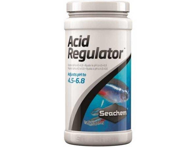 acid reg