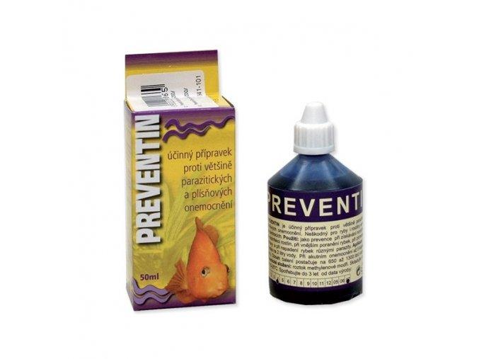 Hü-Ben Preventin 50 ml