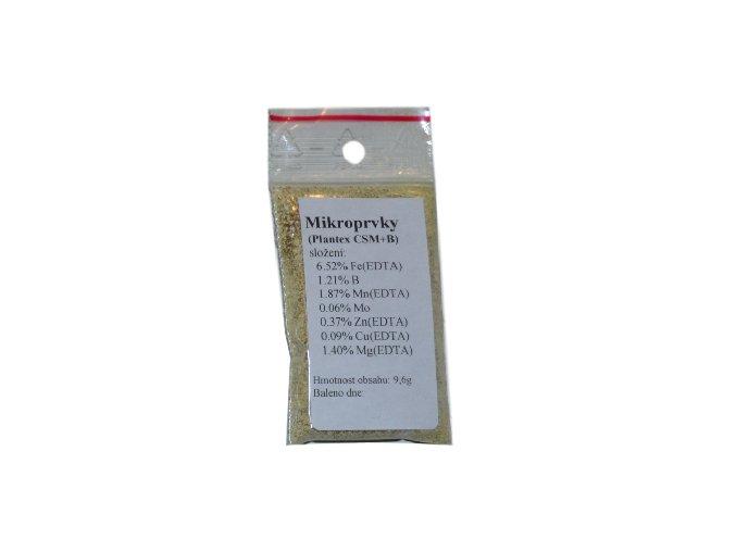 Plantex CSM+B - 9,6 g