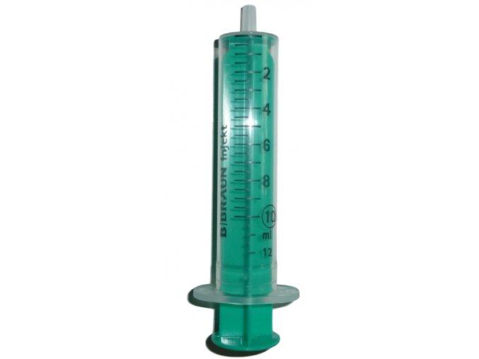 Stříkačka 10 ml