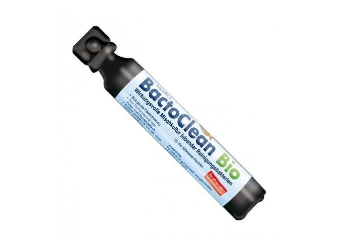 dennerle pripravek bactoclean bio 50 ml 200 l