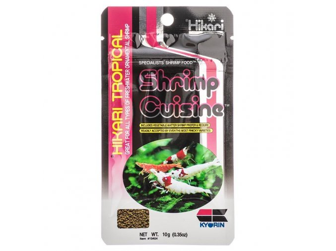 hikari tropical shrimp cuisine mini wafer 1024x1024